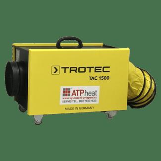 Stavební čistička vzduchu TAC 1500